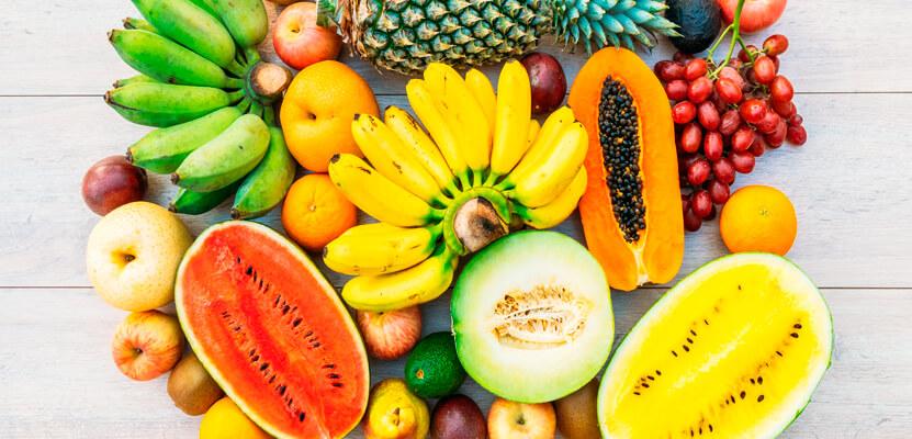 Disfruta de la fruta de verano y sus beneficios
