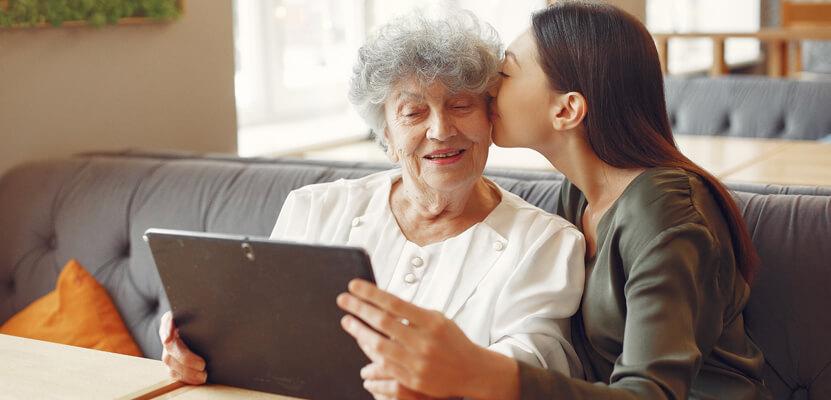 Cómo trabajar el deterioro cognitivo y el envejecimiento