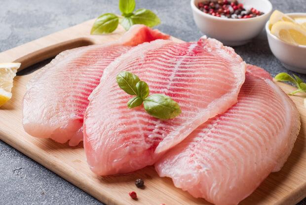 Por qué deberías comer pescado en la tercera edad