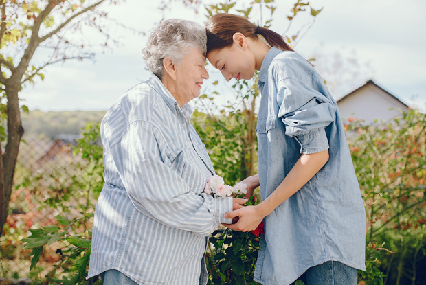 Cómo ayudar a prevenir la obesidad en los mayores